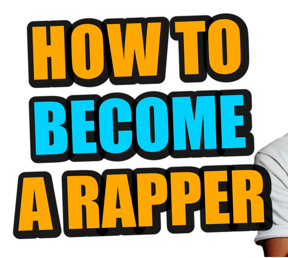 How To Become A Rapper That Gets Better EVERYDAY